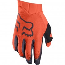 Rękawice FOX AIRLINE Moth Orange Glove rozmiar S