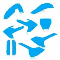 Husqvarna zestaw plastików TC/FC 16-18 Light Blue