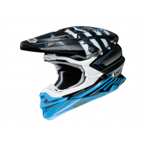 Kask crossowy enduro SHOEI VFX-WR GRANT 3 TC2