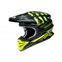 Kask crossowy enduro SHOEI VFX-WR GRANT 3 TC3