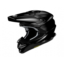Kask crossowy enduro SHOEI VFX-WR BLACK