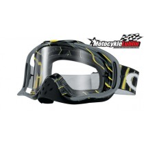 Gogle Oakley CROWBAR MX Razors Edge Yellow