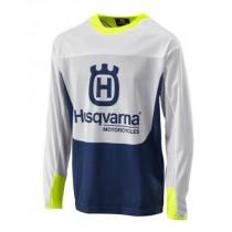 Bluza Motocyklowa MX HUSQVARNA GOTLAND SHIRT rozmiar XL
