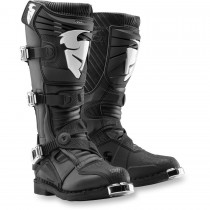 BUTY CROSS RATCHET S12 OFFROAD BOOTS BLACK 10/44,5
