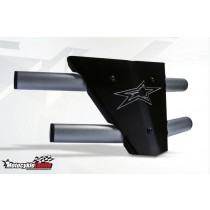 Bumper przód CrossPro WASPE Yamaha