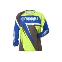Bluza cross mx atv Yamaha MX Lyng rozmiar XL