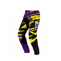 Spodnie cross Acerbis Profile PURPLE/YELLOW rozmiar 28