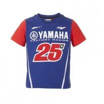 YAMAHA MV25 - T-shirt dziecięcy 104cm - 3/4 lata