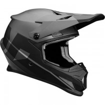 Kask Thor cross MX SECTOR LEVEL BLACK/GREY