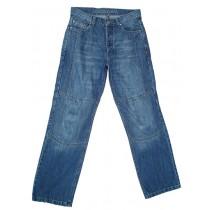 Spodnie jeansowe LOOKWELL DENIM 501 męskie