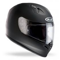 HJC kask motocyklowy FG-15 Rubbertone flat black rozmiar L