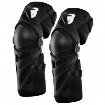 Ochraniacze kolan THOR FORCE XP KNEE GUARD rozmiar 2XS/XS