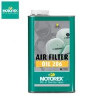 MOTOREX Olej do nasączania filtrów powietrza 1L