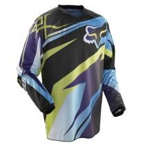 Bluza motocyklowa FOX 180 HC COSTA Blue rozmiar S