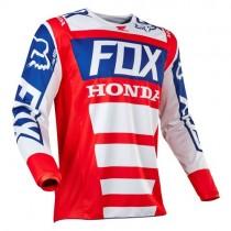 Bluza motocyklowa FOX 180 HONDA JSY rozmiar M