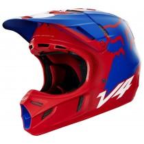 Kask motocyklowy FOX V4  LIBRA rozmiar L