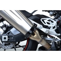SLIDER TŁUMIKA BMW S1000RR 15- BLACK
