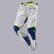 Spodnie motocyklowe HUSQVARNA GOTLAND PANTS White rozmiar 34/L