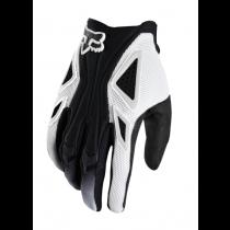 Rękawice motocyklowe FOX FLEXAIR BLACK rozmiar XL