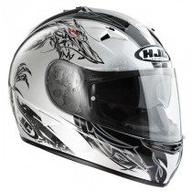 Kask motocyklowy HJC TR-1 WISP rozmiar XL