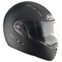 Kask motocyklowy AIROH PIT ONE XR BLACK MATT