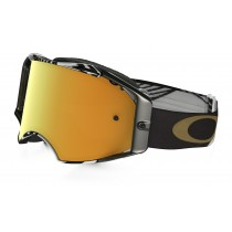 Gogle OAKLEY AIRBRAKE MX Jeffrey Herlings Bullet w/24K Iridium