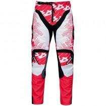 Spodnie cross Acerbis Impact Pants Red rozmiar 30/S