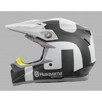 Kask cross HUSQVARNA BELL Moto 9 Flex Railed