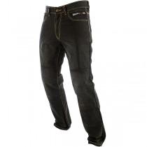 SPODNIE MOTOCYKLOWE OXFORD SP-J2 Jeans Czarne