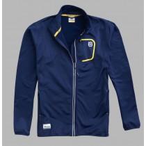 Bluza kurtka HUSQVARNA BASIC LOGO ZIP JACKET r. M