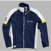 BLUZA POLAR HUSQVARNA TEAM FLEECE