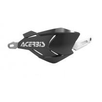 Handbary ACERBISX - Factory z rdzeniem aluminowym