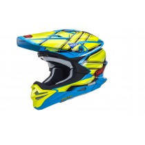 Kask crossowy enduro SHOEI VFX-WR Glaive TC-2