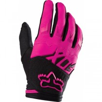 Rękawice crossowe FOX DIRTPAW RACE PINK