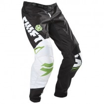 Spodnie mx enduro Shift Assault Green rozmiar 36/XL