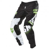 Spodnie mx enduro Shift Assault Green
