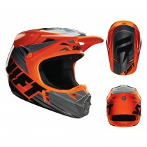 Kask cross enduro SHIFT ASSAULT ORANGE