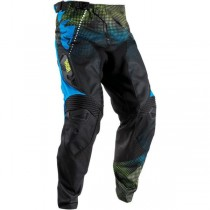 Spodnie cross Thor MX FUSE LIT BLACK rozmiar 34/L