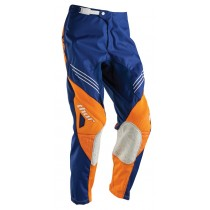 Spodnie cross Thor MX PHASE HYP Navy/Orange