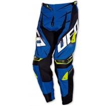 Spodnie motocyklowe UFO VOLTAGE Blue rozmiar 34/L